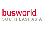 Busworld South East Asia 2022. Логотип выставки