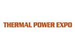THERMAL POWER EXPO 2020. Логотип выставки