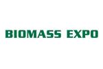 INTERNATIONAL BIOMASS EXPO 2020. Логотип выставки