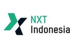 NXT Indonesia 2018. Логотип выставки