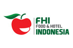 Food & Hotel Indonesia 2022. Логотип выставки