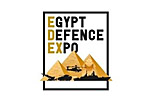 EDEX – Egypt Defence Expo 2021. Логотип выставки