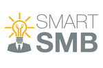 SMB 2018. Логотип выставки