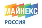 МАЙНЕКС Россия 2021. Логотип выставки