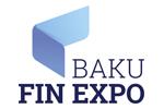 BAKU FINEXPO 2018. Логотип выставки