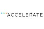 ACCELERATE 2017. Логотип выставки