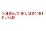 SOLIDWORKS SUMMIT RUSSIA 2019. Логотип выставки