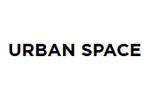 Urban Space 2019. Логотип выставки