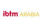 IBTM Arabia 2019. Логотип выставки