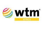 World Travel Market / WTM Africa 2021. Логотип выставки