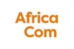 AfricaCom 2019. Логотип выставки