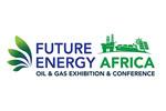 Future Energy Africa 2018. Логотип выставки