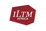 ILTM Africa 2021. Логотип выставки