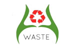 WASTE 2018. Логотип выставки