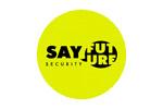 Say Future: Security 2019. Логотип выставки