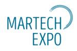 MarTech Expo 2021. Логотип выставки