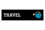 Travel 2020. Логотип выставки