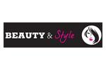 Beauty & Style 2020. Логотип выставки