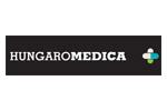 Hungaromed 2019. Логотип выставки