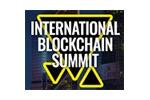 International Blockchain Summit Moscow 2018. Логотип выставки