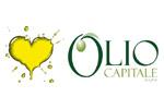 Olio Capitale 2020. Логотип выставки