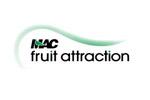 Mac Fruit Attraction China 2018. Логотип выставки