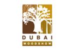 Dubai WoodShow 2021. Логотип выставки
