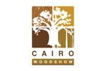Cairo WoodShow 2021. Логотип выставки