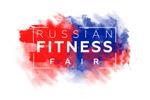 Russian Fitness Fair. Возрождение 2021. Логотип выставки