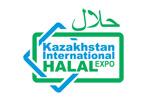 Kazakhstan International Halal Expo 2020. Логотип выставки
