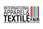 International Apparel & Textile Fair 2020. Логотип выставки