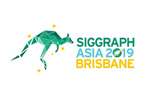 SIGGRAPH Asia 2019. Логотип выставки