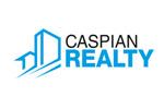 Caspian Realty 2019. Логотип выставки