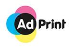 AdPrint 2019. Логотип выставки