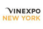 Vinexpo New York 2020. Логотип выставки