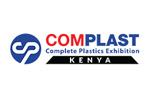 Complast Kenya 2020. Логотип выставки