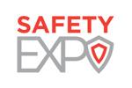 SafetyEXPO 2022. Логотип выставки