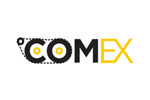 KyrgyzComex 2022. Логотип выставки