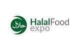 HalalFoodExpo 2019. Логотип выставки