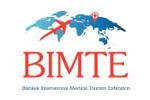 BIMTE 2020. Логотип выставки
