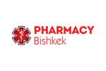 Pharmacy Bishkek 2018. Логотип выставки