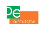 Дентал-Экспо. КЫРГЫЗСТАН 2021. Логотип выставки