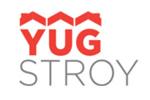 Yug Stroy 2021. Логотип выставки