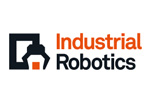 Industrial Robotics 2018. Логотип выставки