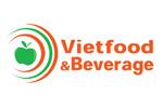 VietFood & Beverage 2021. Логотип выставки