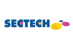SECTECH 2020. Логотип выставки