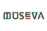 MUSEVA 2020. Логотип выставки
