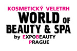 World of Beauty & Spa 2019. Логотип выставки