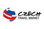 Czech Travel Market 2019. Логотип выставки