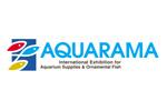 AQUARAMA 2019. Логотип выставки